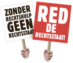 Red de rechtsstaat